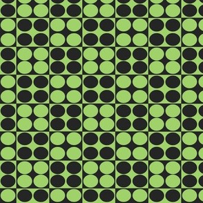 Dot Blocks - Green