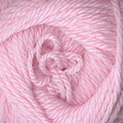 Pink Rose Skeins