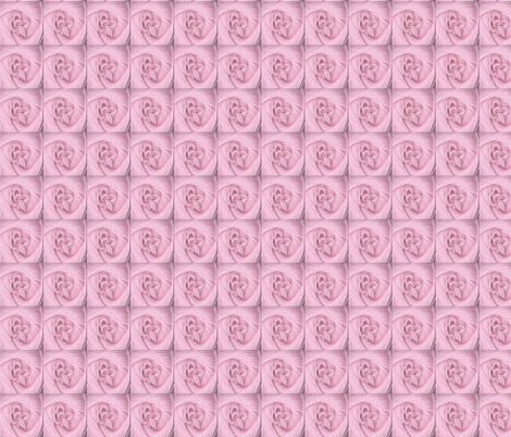 Pink Rose Skeins fabric by cricketswool on Spoonflower - custom fabric