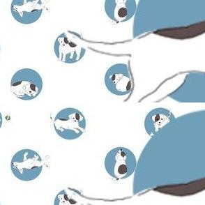 Puppy Dots