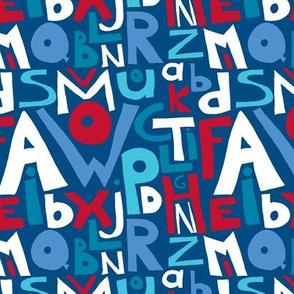 alphabet_cocarde