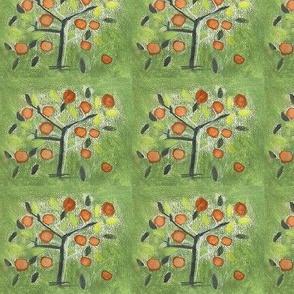 55150002- Orange Groves