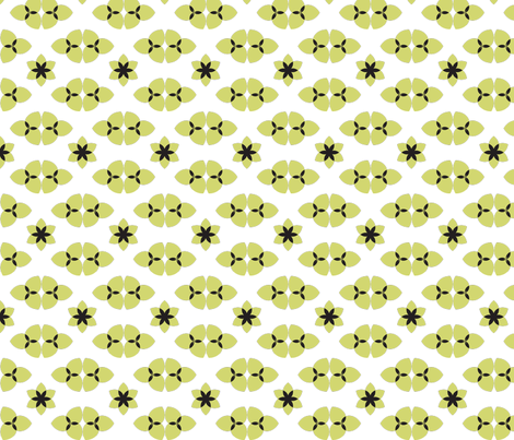 BioGreen fabric by indalizaluciano on Spoonflower - custom fabric