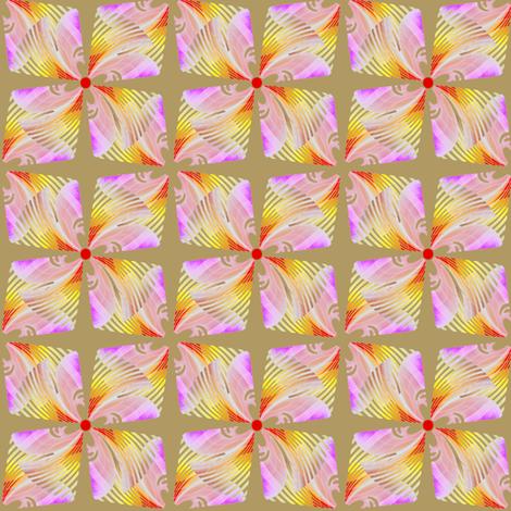 Pinwheel fabric by joanmclemore on Spoonflower - custom fabric
