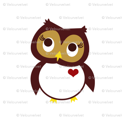 Whoo Loves You