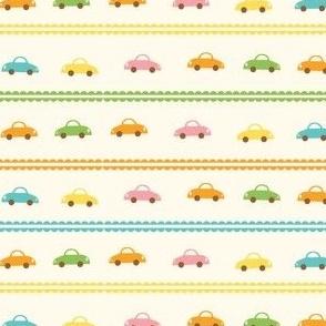 Baby Cars