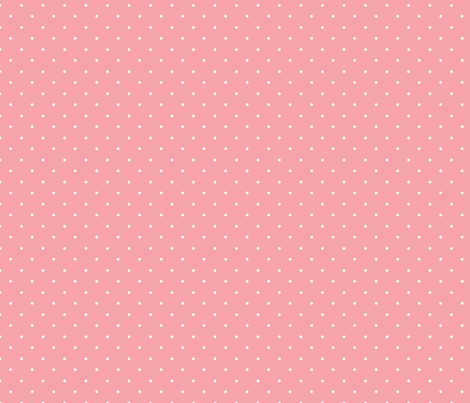 Pink_Dots fabric by gypsy_magnum on Spoonflower - custom fabric