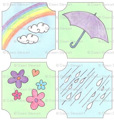 Showers & Flowers