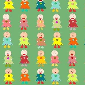 Dolls Galore