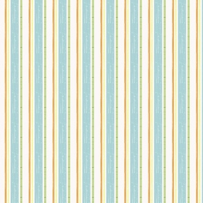 country gathering textured stripe