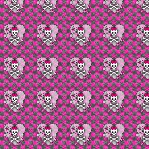 Princess Skull