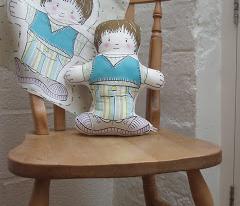 Arthur Doll