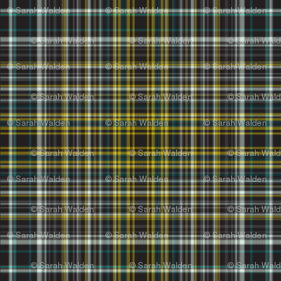 Scottish Vanity Plaid