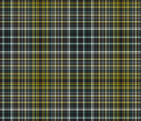 Scottish Vanity Plaid fabric by peacoquettedesigns on Spoonflower - custom fabric
