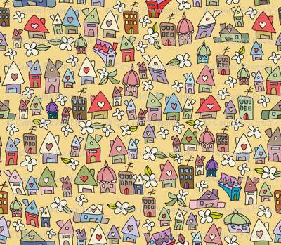 Springish Houses