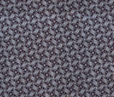 © 2011 Driftwood Boats fabric by glimmericks on Spoonflower - custom fabric