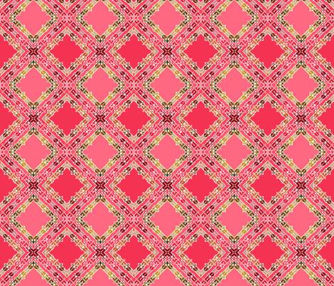 Mechina Reedley fabric by markdd on Spoonflower - custom fabric