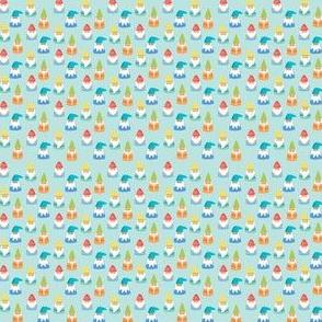 color gnomes