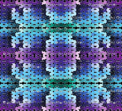 purple G