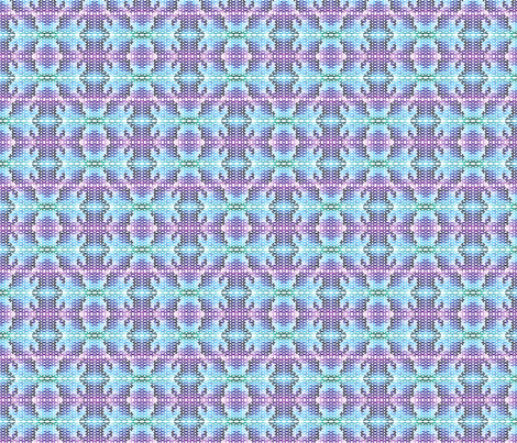 purple G fabric by jgrine on Spoonflower - custom fabric