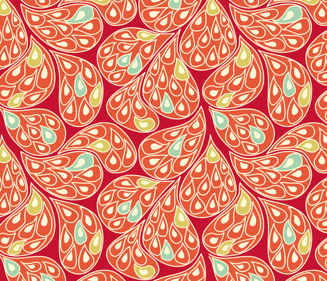 splatch! fabric by mariao on Spoonflower - custom fabric