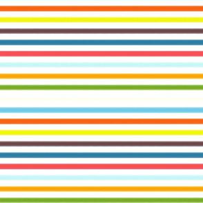 Chalky stripe
