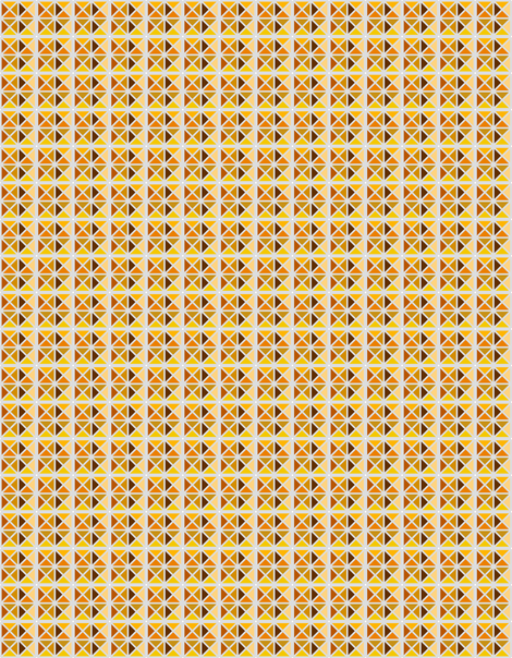 UMBELAS MOSAIC 6 fabric by umbelas on Spoonflower - custom fabric