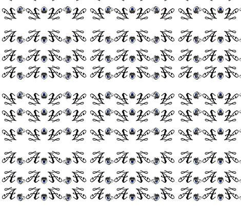 pattern fabric by tgrh on Spoonflower - custom fabric