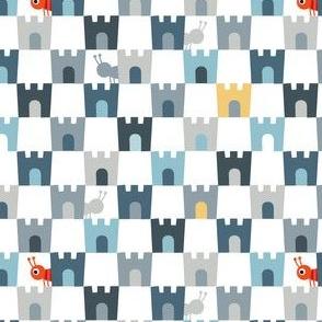 Jack's Castles