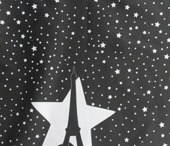 La Star de Paris (border)