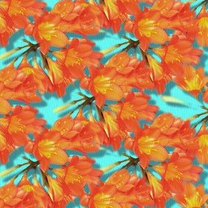 © 2011 Tropical_Flowers