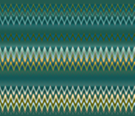 Peacock Point fabric by peacoquettedesigns on Spoonflower - custom fabric