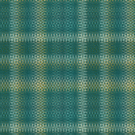 Plaid With Me in Vain fabric by peacoquettedesigns on Spoonflower - custom fabric