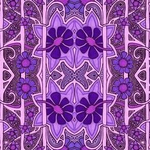 Purple Midnights