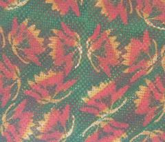 lilies (autumn)