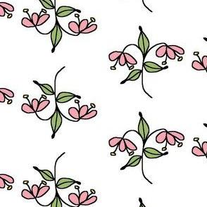 Pinkie Petals