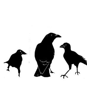 crow_border_print