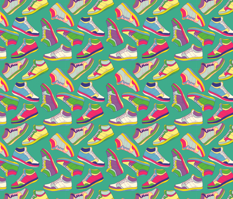 High Tops fabric by lydia_meiying on Spoonflower - custom fabric