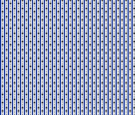 Arcade Stripe : White fabric by modgeek on Spoonflower - custom fabric