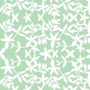 Paper Lantern - Mint