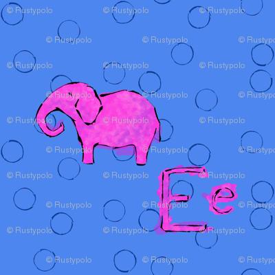 pinkEelefant