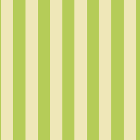 Avocado Stripe fabric by countrygarden on Spoonflower - custom fabric