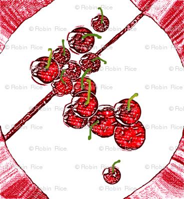 Cherries, Cherries, Cherries!