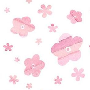 Blush Pink Blossom