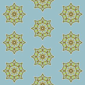 Star Kaleidoscope