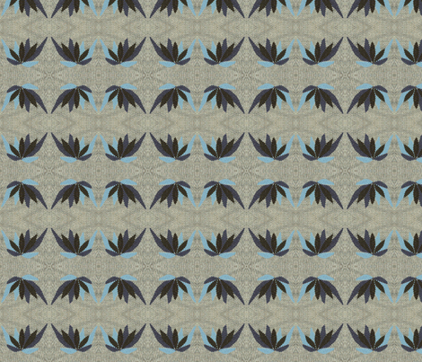 Agavesweet  free fabric by mimi&me on Spoonflower - custom fabric