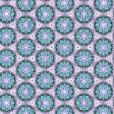 Viola fabric by captiveinflorida on Spoonflower - custom fabric