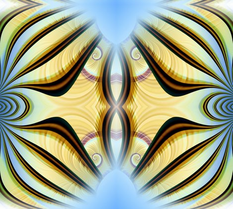 Rrrrrrfractal_brown_and_blue_stripes_shop_preview
