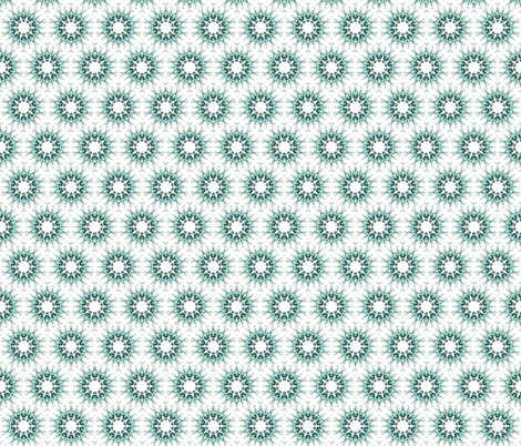 Kaleidoscope fabric by natbrynkids on Spoonflower - custom fabric