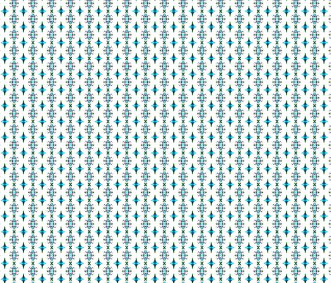 Gems fabric by natbrynkids on Spoonflower - custom fabric